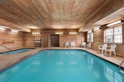 Pool | Country Inn & Suites by Radisson, Kearney, NE