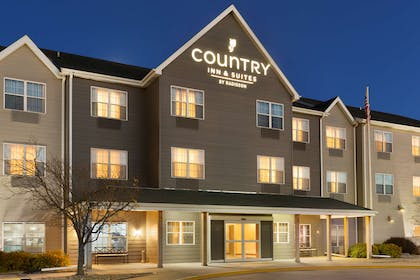 Hotel Exterior | Country Inn & Suites by Radisson, Kearney, NE