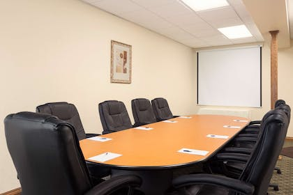 Meeting Room | Country Inn & Suites by Radisson, Lincoln North Hotel and Conference C