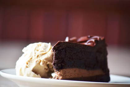 Chocolate Cake | Country Inn & Suites by Radisson, Lincoln North Hotel and Conference C