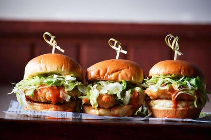 Sliders | Country Inn & Suites by Radisson, Lincoln North Hotel and Conference C