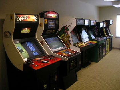 Game Room   Country Inn & Suites by Radisson, Manchester Airport, NH