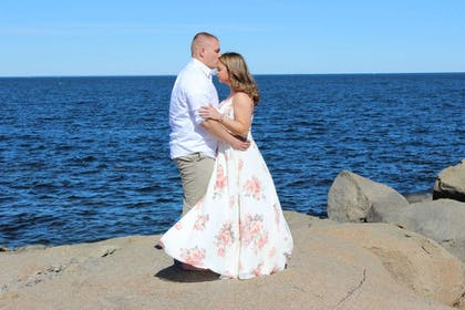 McGann and Estell Wedding   Country Inn & Suites by Radisson, Manchester Airport, NH