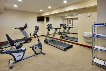 Fitness Room | Country Inn & Suites by Radisson, Absecon (Atlantic City) Galloway, NJ