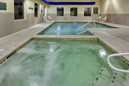 Pool | Country Inn & Suites by Radisson, Absecon (Atlantic City) Galloway, NJ