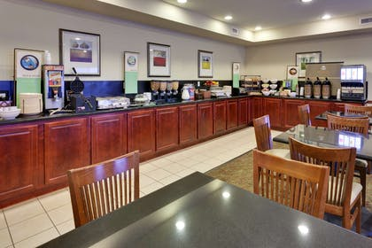 Breakfast Room | Country Inn & Suites by Radisson, Absecon (Atlantic City) Galloway, NJ