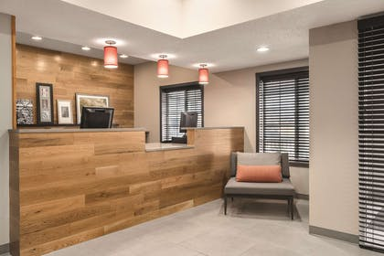 Front Desk | Country Inn & Suites by Radisson, Big Flats (Elmira), NY