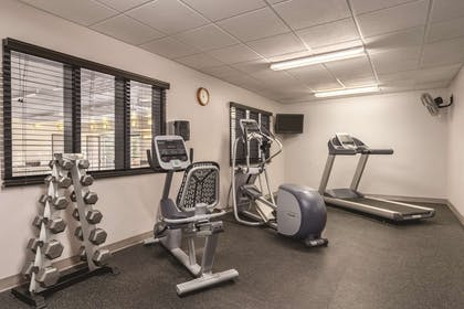 Fitness Center | Country Inn & Suites by Radisson, Big Flats (Elmira), NY