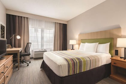 Accessible Guestroom | Country Inn & Suites by Radisson, Big Flats (Elmira), NY