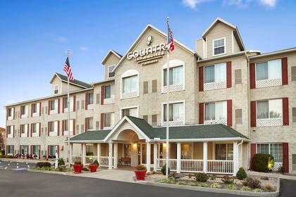 Hotel Exterior   Country Inn & Suites by Radisson, Columbus Airport, OH