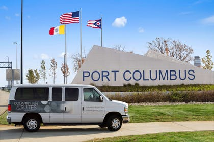 Port Columbus   Country Inn & Suites by Radisson, Columbus Airport, OH