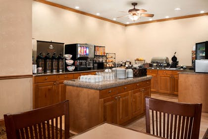 Breakfast Room   Country Inn & Suites by Radisson, Columbus West, OH