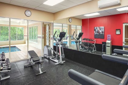 Fitness Center | Country Inn & Suites by Radisson, Cuyahoga Falls, OH