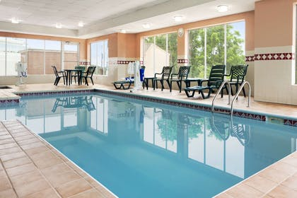Pool | Country Inn & Suites by Radisson, Cuyahoga Falls, OH