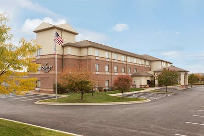 Hotel Exterior | Country Inn & Suites by Radisson, Dayton South, OH