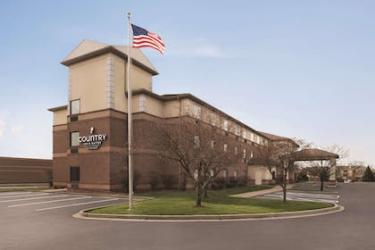 Exterior | Country Inn & Suites by Radisson, Dayton South, OH