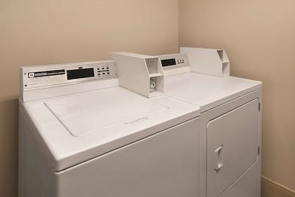 Laundry Facilities | Country Inn & Suites by Radisson, Dayton South, OH