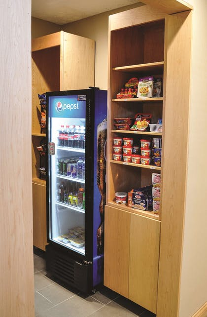 Pantry | Country Inn & Suites by Radisson, Fairborn South, OH