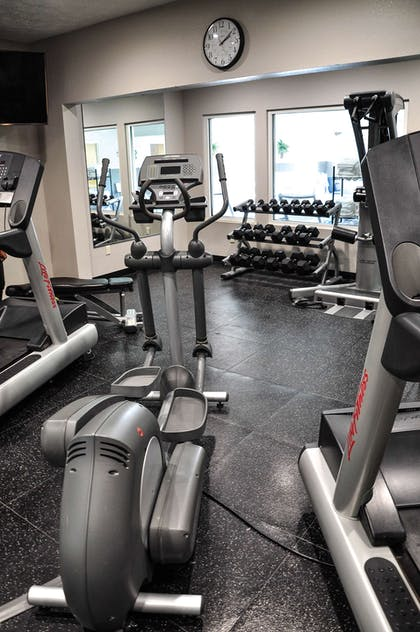 Fitness Center | Country Inn & Suites by Radisson, Fairborn South, OH