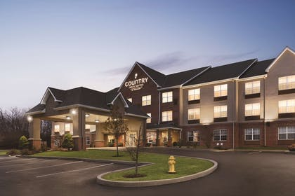 Exterior | Country Inn & Suites by Radisson, Fairborn South, OH