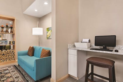 Business Center | Country Inn & Suites by Radisson, Fairborn South, OH