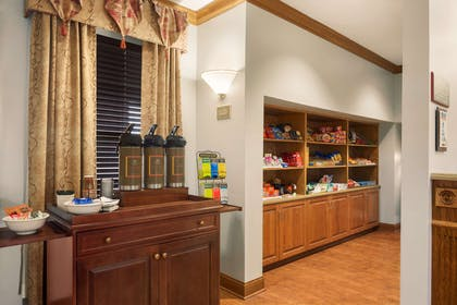 Lobby | Country Inn & Suites by Radisson, Findlay, OH