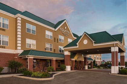 Hotel Exterior | Country Inn & Suites by Radisson, Findlay, OH