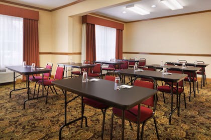 Meeting Room | Country Inn & Suites by Radisson, Macedonia, OH