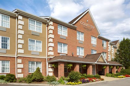 Hotel Exterior | Country Inn & Suites by Radisson, Macedonia, OH