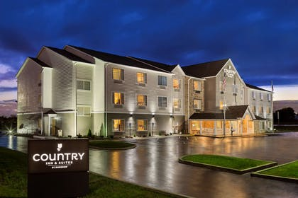 Hotel Exterior   Country Inn & Suites by Radisson, Marion, OH