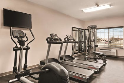 Fitness Center | Country Inn & Suites by Radisson, Springfield, OH