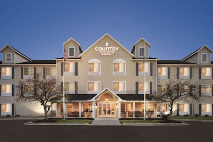 Exterior | Country Inn & Suites by Radisson, Springfield, OH
