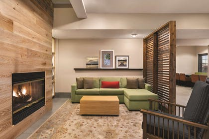 Lobby | Country Inn & Suites by Radisson, Springfield, OH