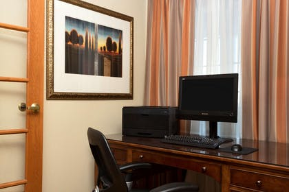 Business Center   Country Inn & Suites by Radisson, Toledo, OH