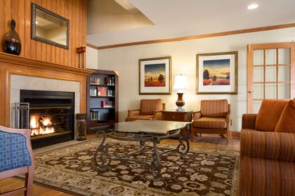Lobby   Country Inn & Suites by Radisson, Toledo, OH