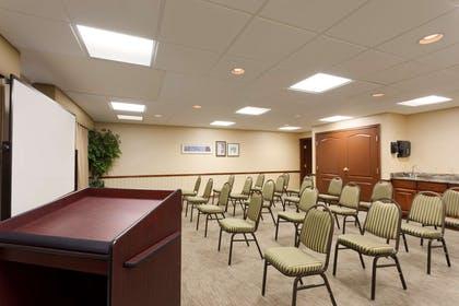 Meeting Room | Country Inn & Suites by Radisson, Norman, OK