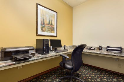 Business Center | Country Inn & Suites by Radisson, Norman, OK