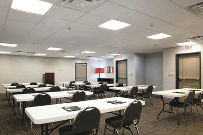 Meeting Room | Country Inn & Suites by Radisson, Oklahoma City Airport, OK