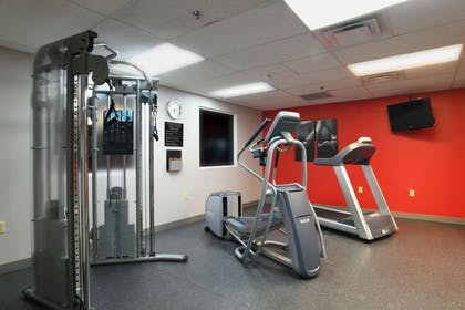 Fitness Center | Country Inn & Suites by Radisson, Oklahoma City Airport, OK