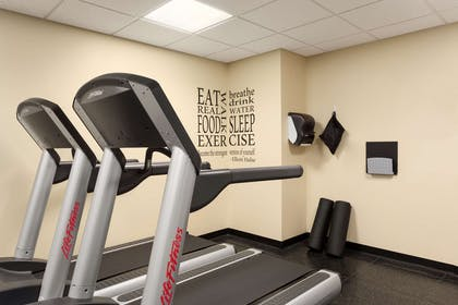 Fitness Room | Country Inn & Suites by Radisson, Carlisle, PA
