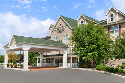 Exterior | Country Inn & Suites by Radisson, Carlisle, PA