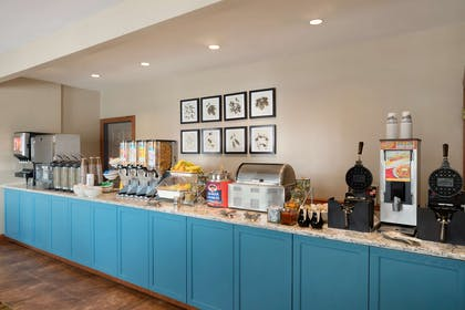 Restaurant | Country Inn & Suites by Radisson, Gettysburg, PA