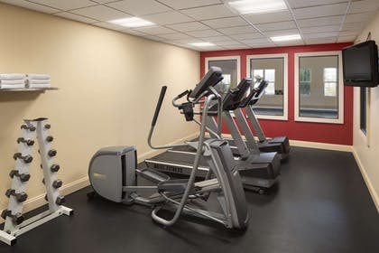 Fitness Center | Country Inn & Suites by Radisson, Gettysburg, PA