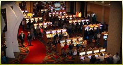 Hollywood Casino at Penn National   Country Inn & Suites by Radisson, Harrisburg Northeast (Hershey), PA