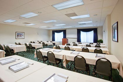 Meeting Room | Country Inn & Suites by Radisson, Lancaster (Amish Country), PA
