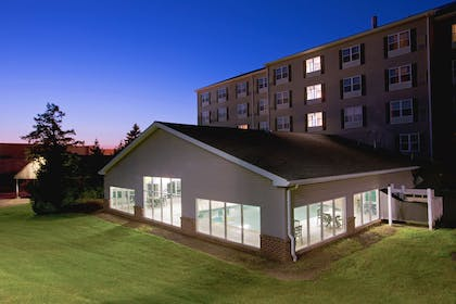 Indoor Pool | Country Inn & Suites by Radisson, Lancaster (Amish Country), PA