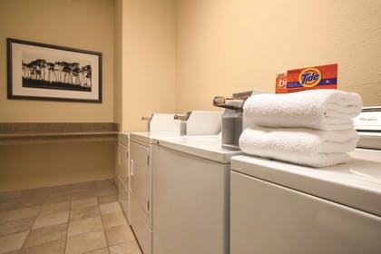 Guest Laundry Room | Country Inn & Suites by Radisson, State College (Penn State Area), PA