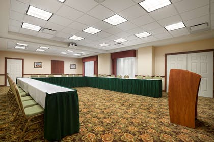 Meeting Room | Country Inn & Suites by Radisson, State College (Penn State Area), PA