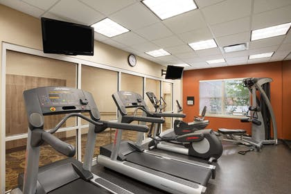 Fitness Room | Country Inn & Suites by Radisson, State College (Penn State Area), PA