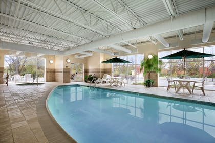 Pool | Country Inn & Suites by Radisson, State College (Penn State Area), PA